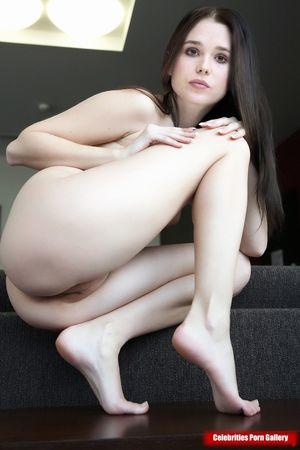 Alexander  nackt Ellen Cosmopolitan model