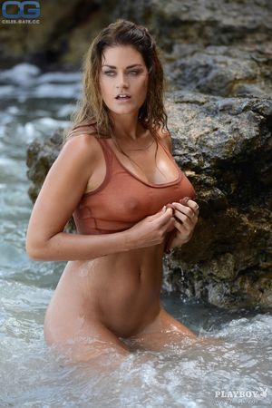 Christina Carlin-Kraft  nackt