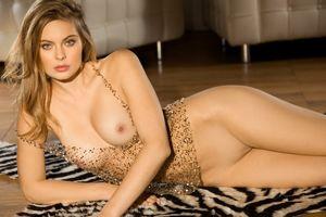 Amanda lovelie nackt