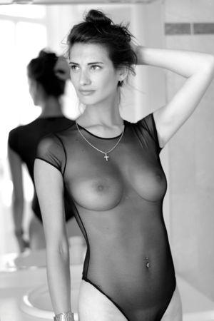 Nude mathilde ollivier Mathilde Ollivier