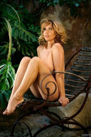 Louise lombard nude