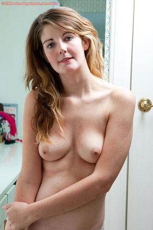 Abby winter nackt