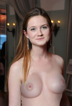 Letitia Wright Nude