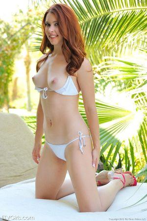 Shay Jordan  nackt