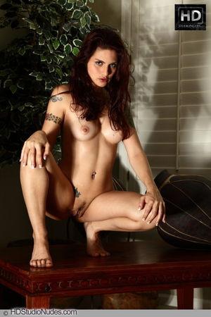 Nude nikki limo Nikki Limo