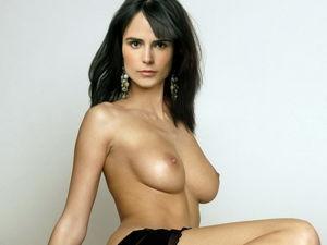 Nude jordana spiro Search Results