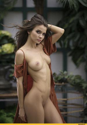 Nude pimenova Kristina Pimenova