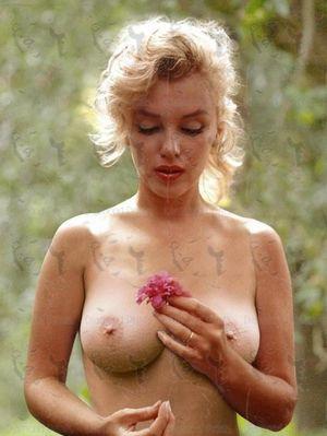 nackt Milian Marilyn Yahoo fait