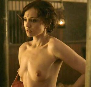 Naked laura fraser Laura Fraser
