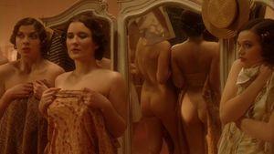 Nackt  Natalia Barulich Discover Natalia
