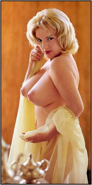Pamela nackt Gidley 'Twin Peaks'
