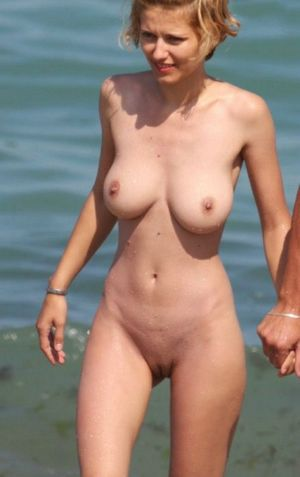 Naked Sister In-Law