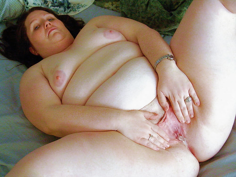 Sweet Fat Pussy Porn Pic