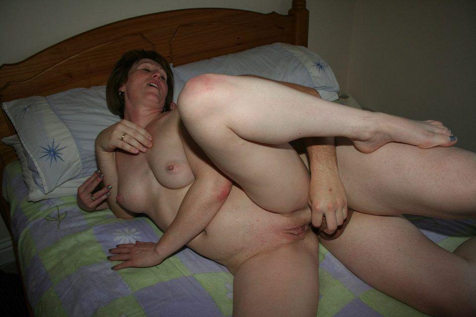 Cum on my milf tits