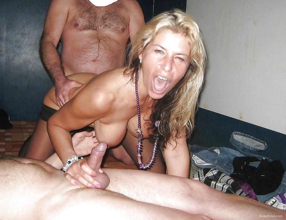 Amateur Slut Wife Shared