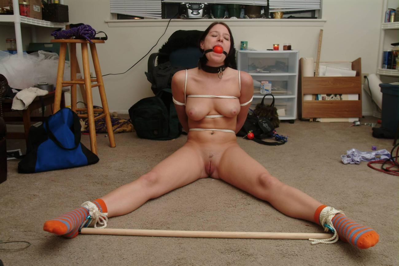 Amatuer Tied Up Nude Teens