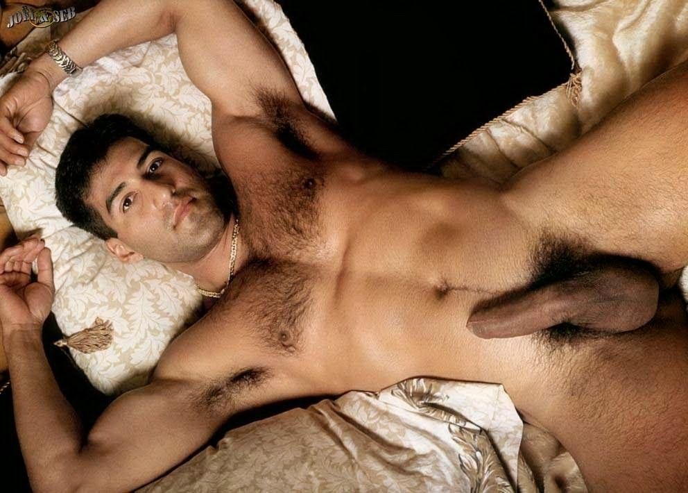 Nude Indian Men Naked Male