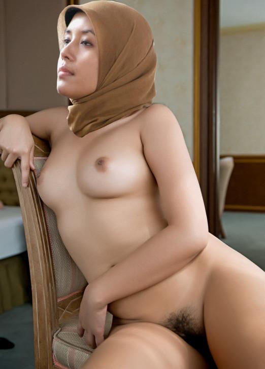 New hijab porn