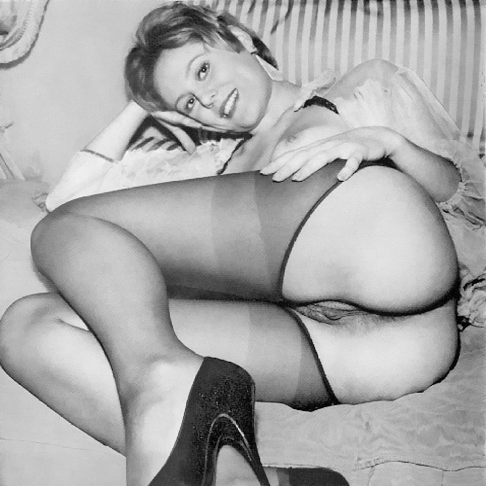 Free vintage mature pictures