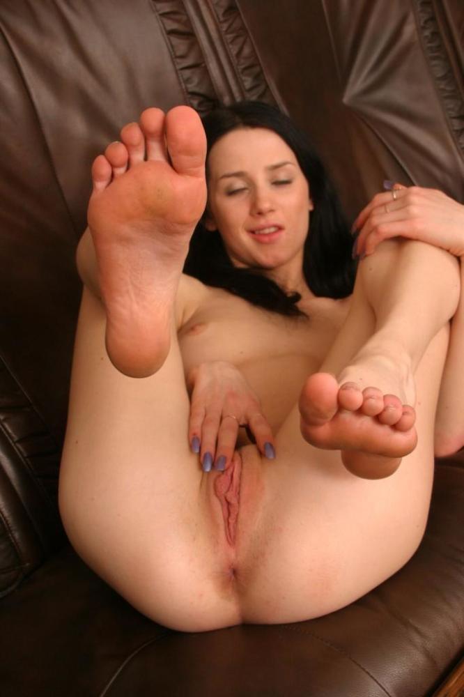 Foot fetish tgp footster