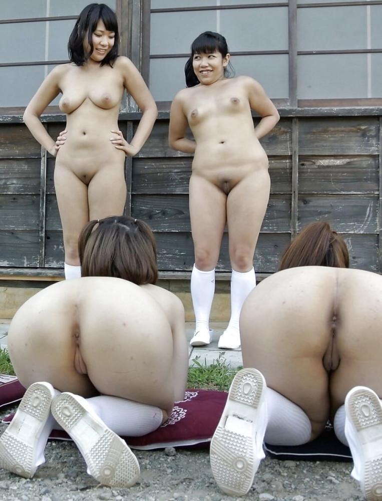 purdie - Asian Girls in Groups..