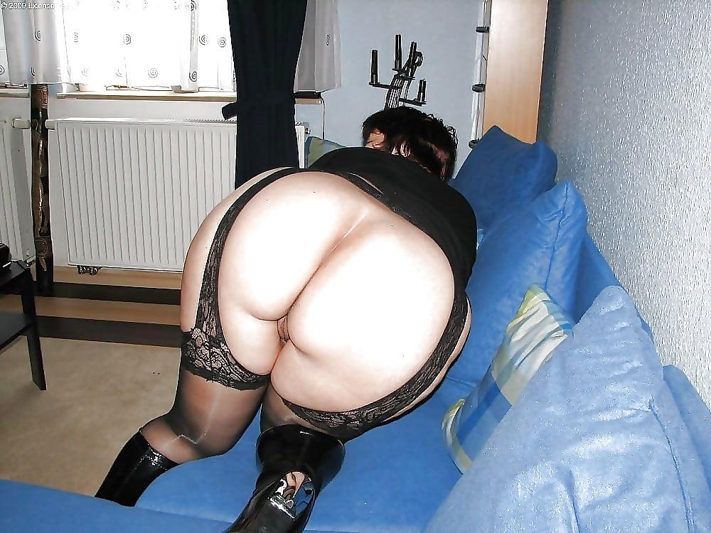 Thick Mature asses. - Pics -..