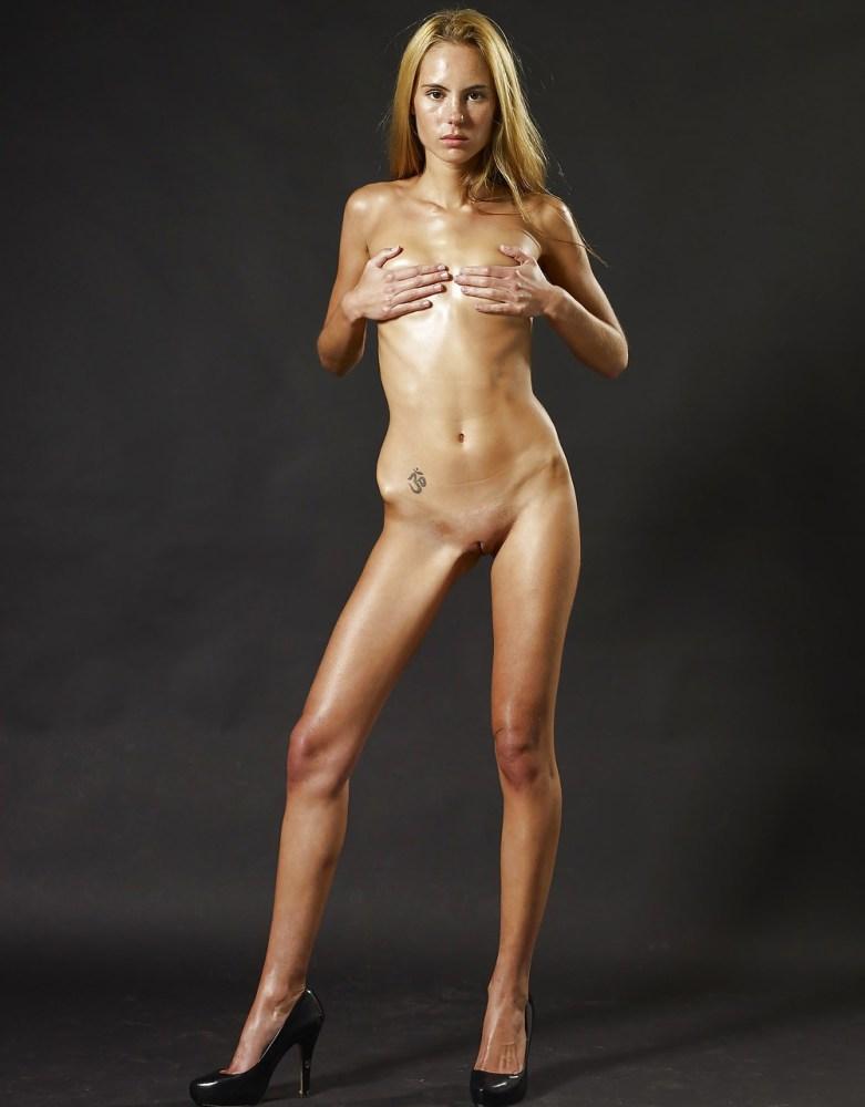 Emaciated Beauties - Eradicate..