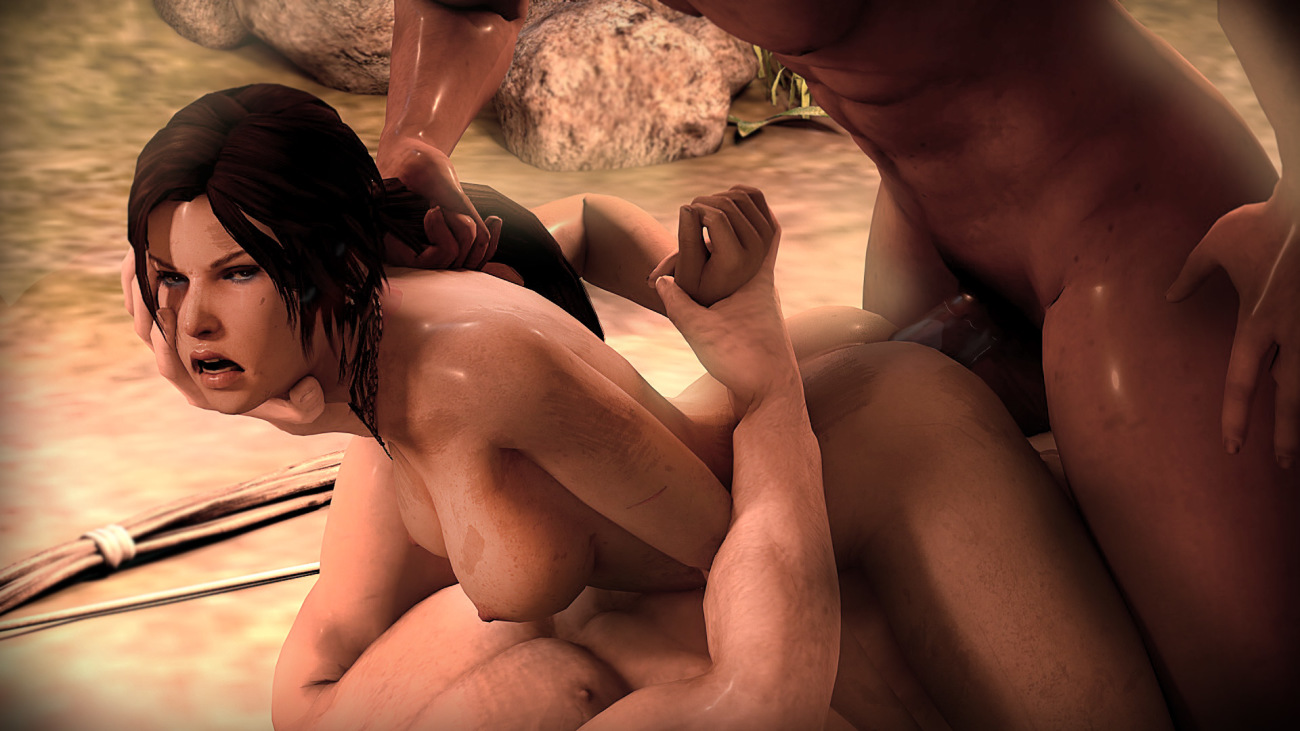 Lara croft tomb raider porn game
