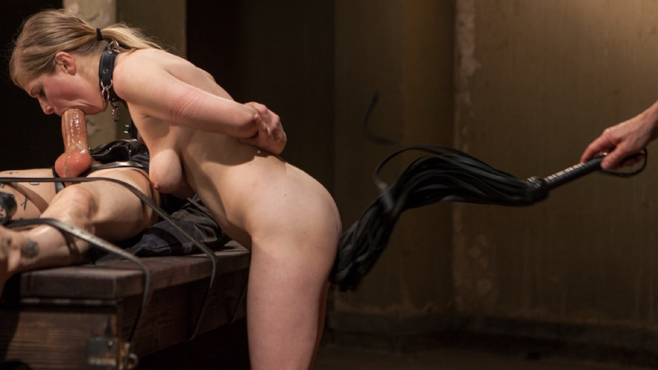 Sex slave training