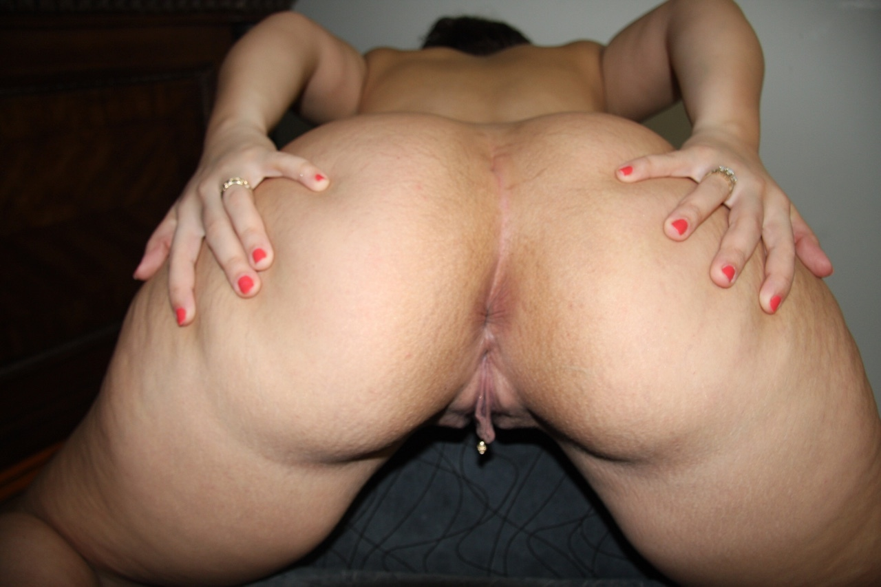 Thick Puerto Rican Pussy