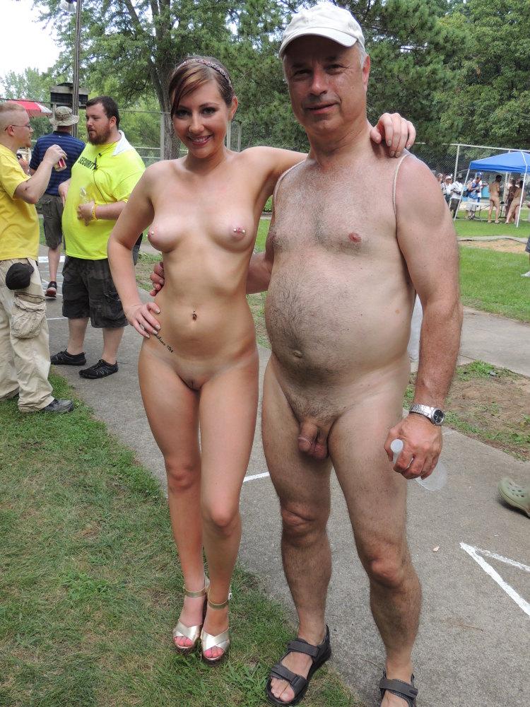 Men beach nudism public pics -..