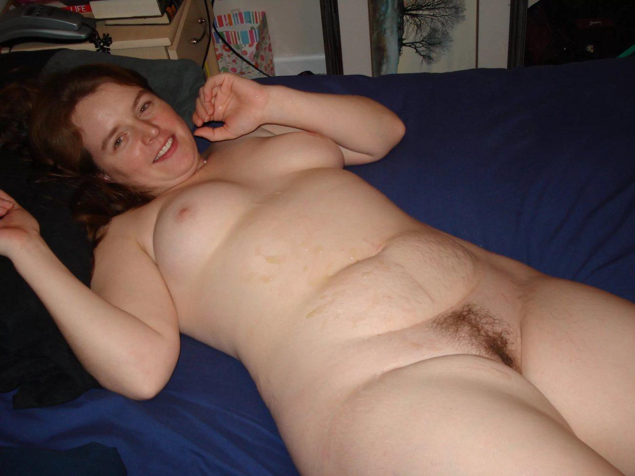 Chubby Amateur Nude Wife Big Ass
