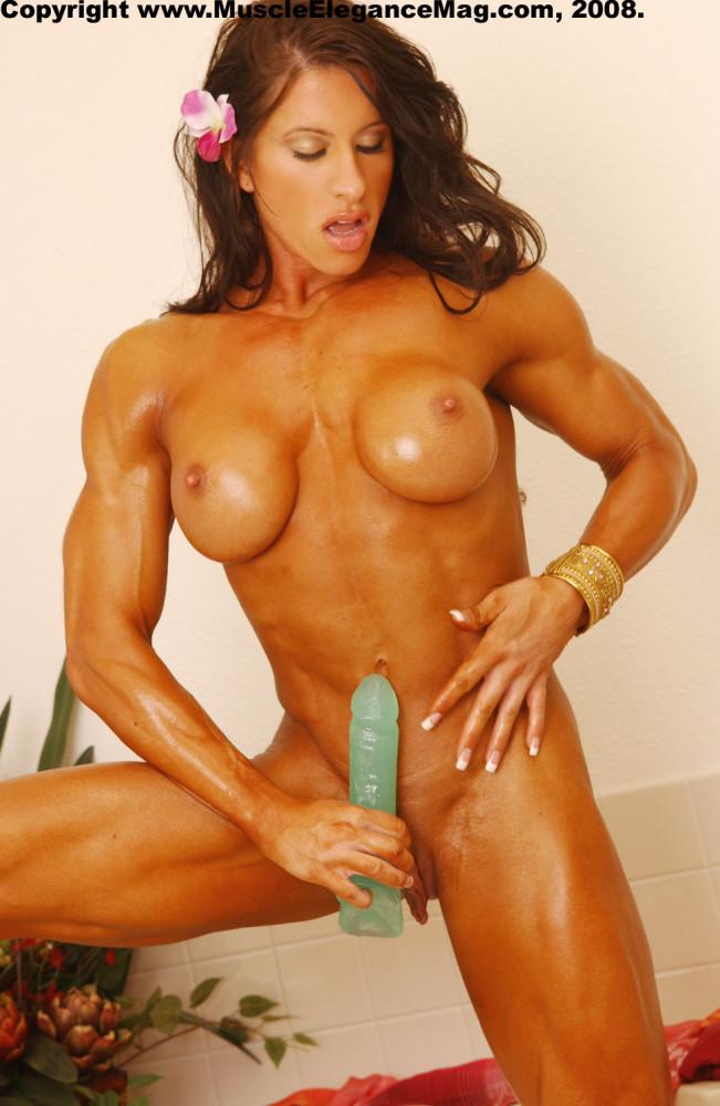Download free Female bodybuilder..