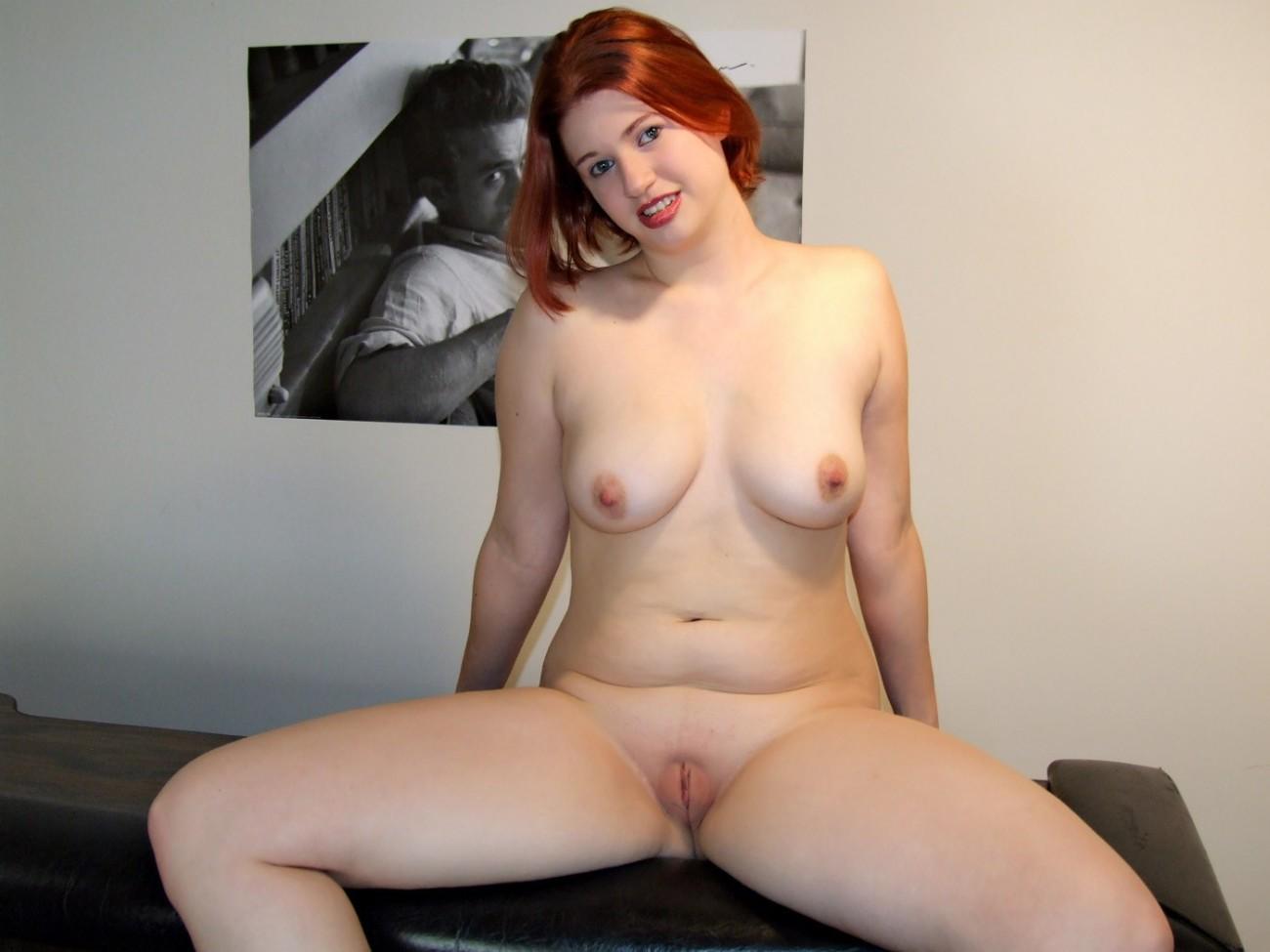 Free porn redhead, masturbation pics