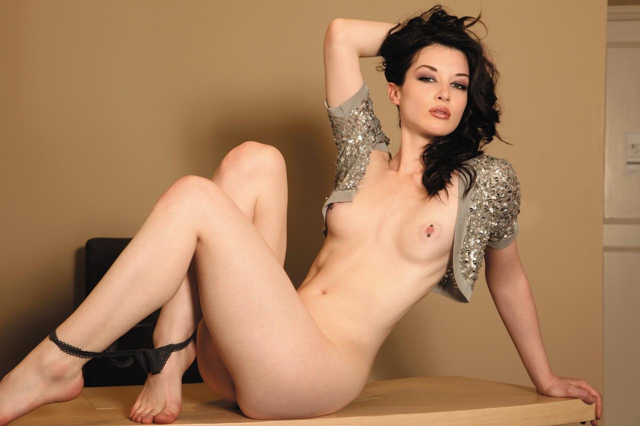 Nude photos of stoya