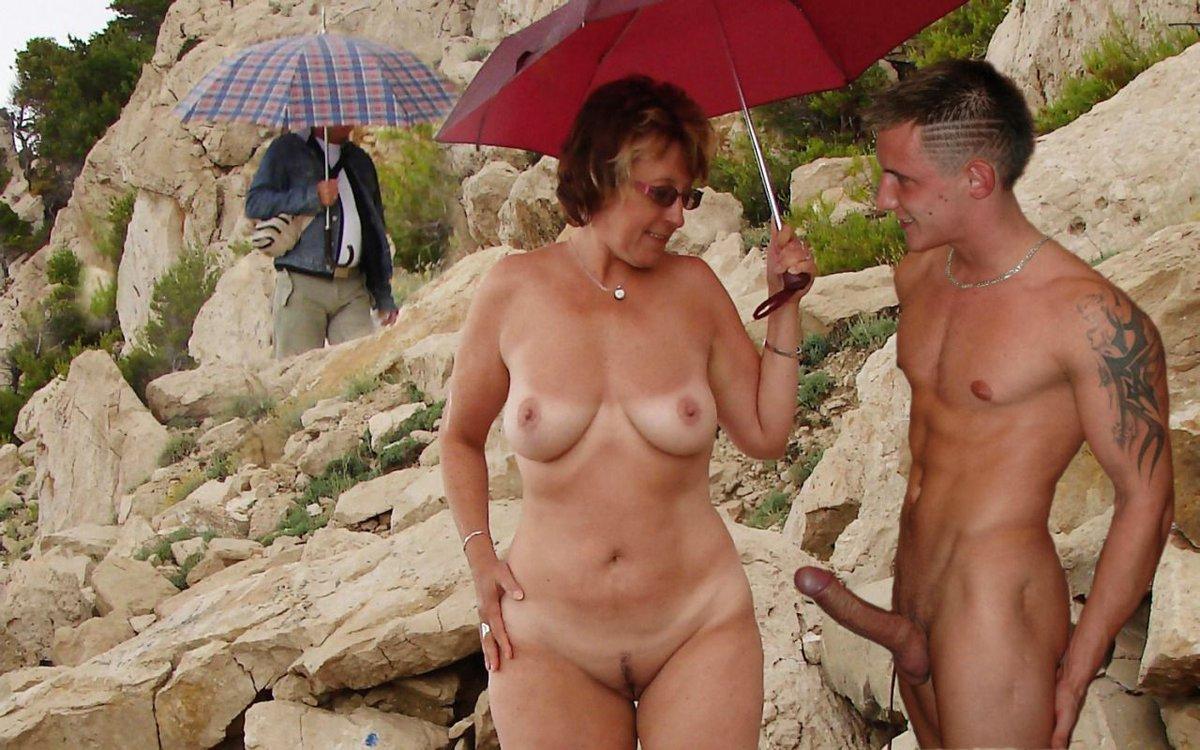 Nudist erection pics - Porn..
