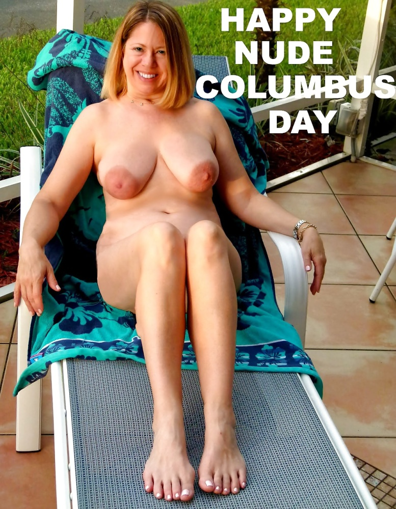 Mary Clare.: My Favorite Nudist 2..