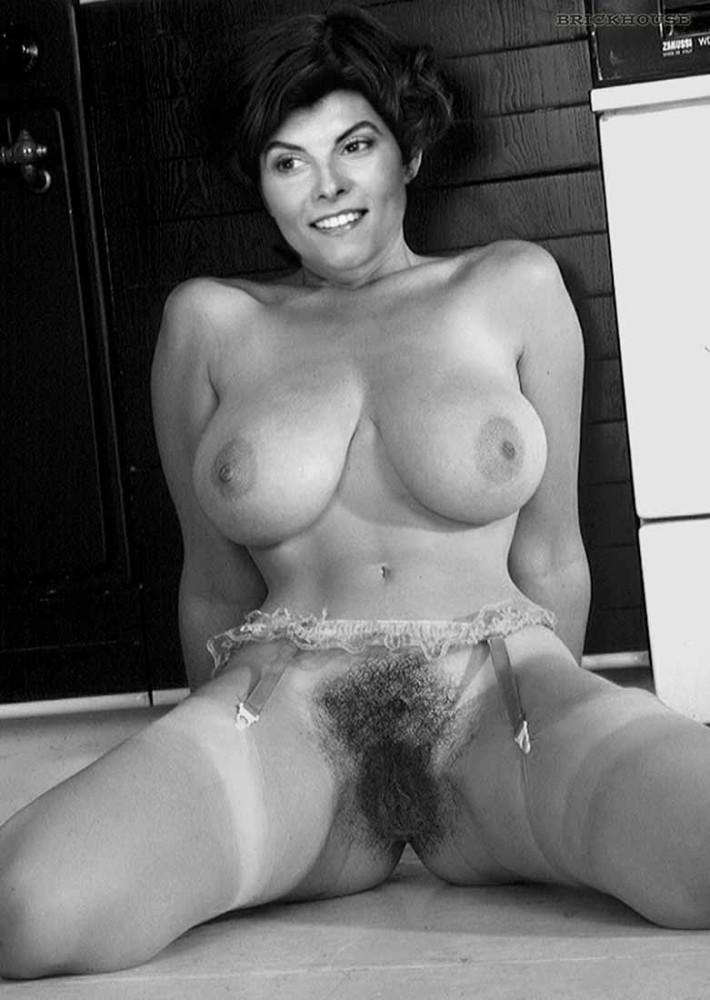 Adrienne Barbeau S Tits Nude -..