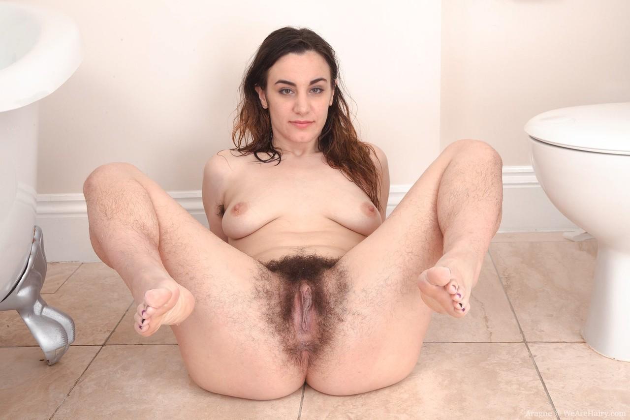 Hirsute Pussy