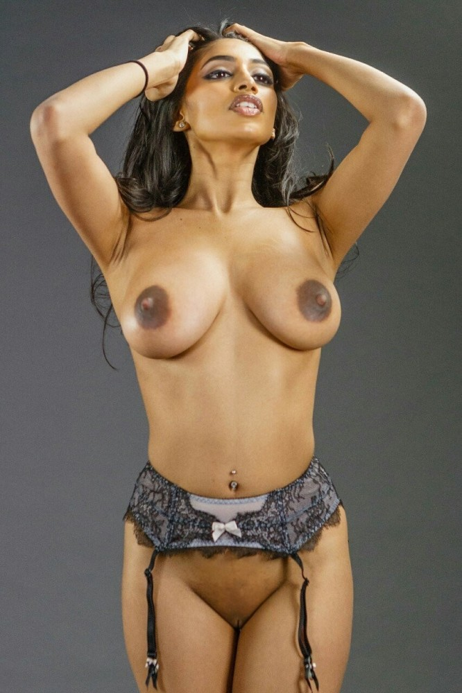 Naked iranian girls