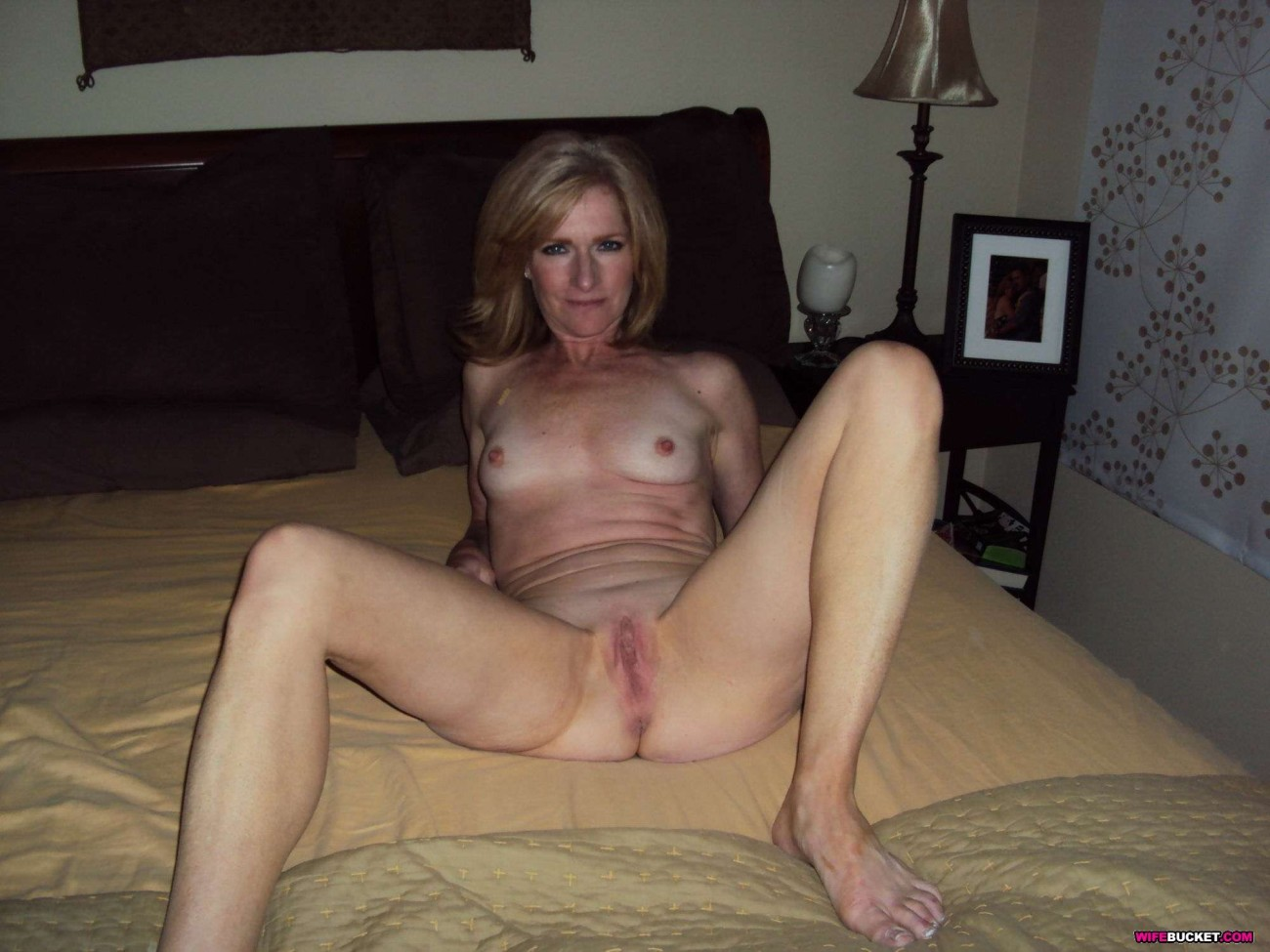 Submitted Nude Wife Gallery