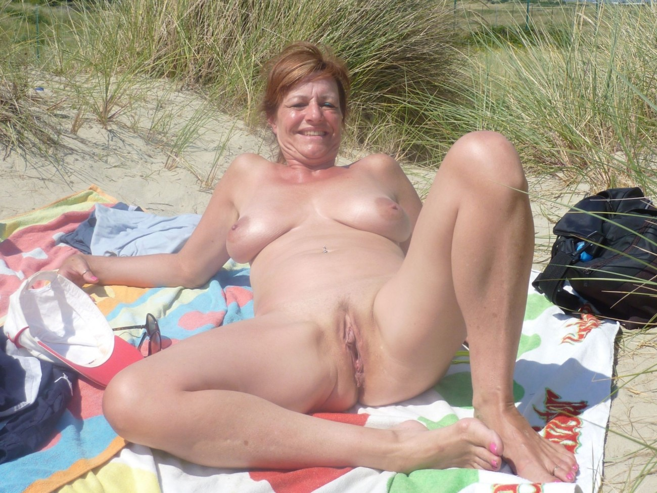 Nudist only shaved couples - Nude..