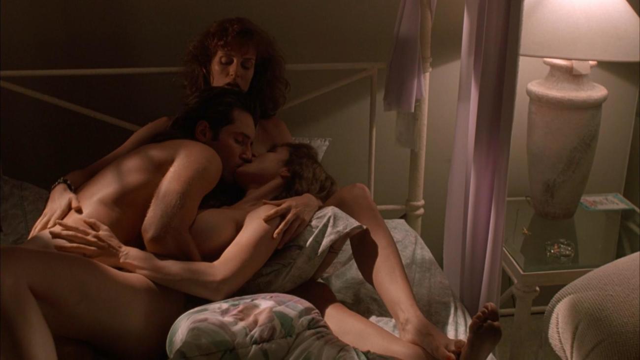 Nude membrane celebs Mimi Rogers..