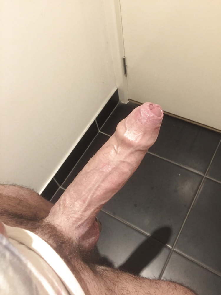 Thickest cock i have ever had