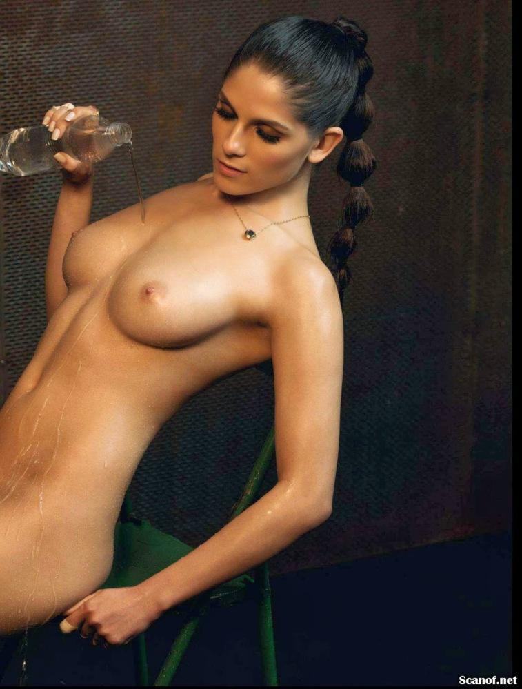 Playboy aline franzoi Aline Franzoi