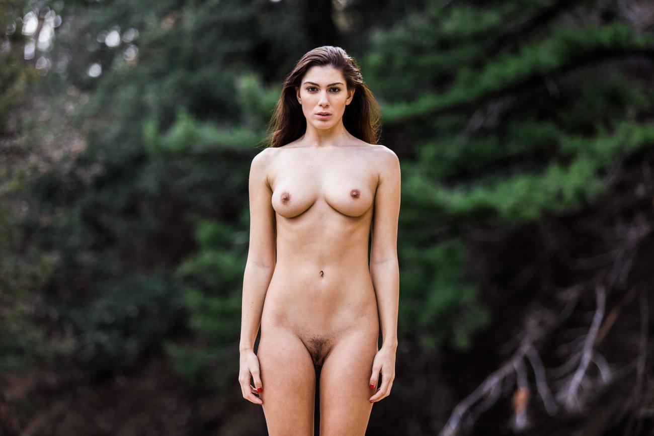 Hot nude indian women