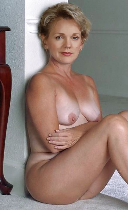 Mature MILF Collection Zdjęć 99..