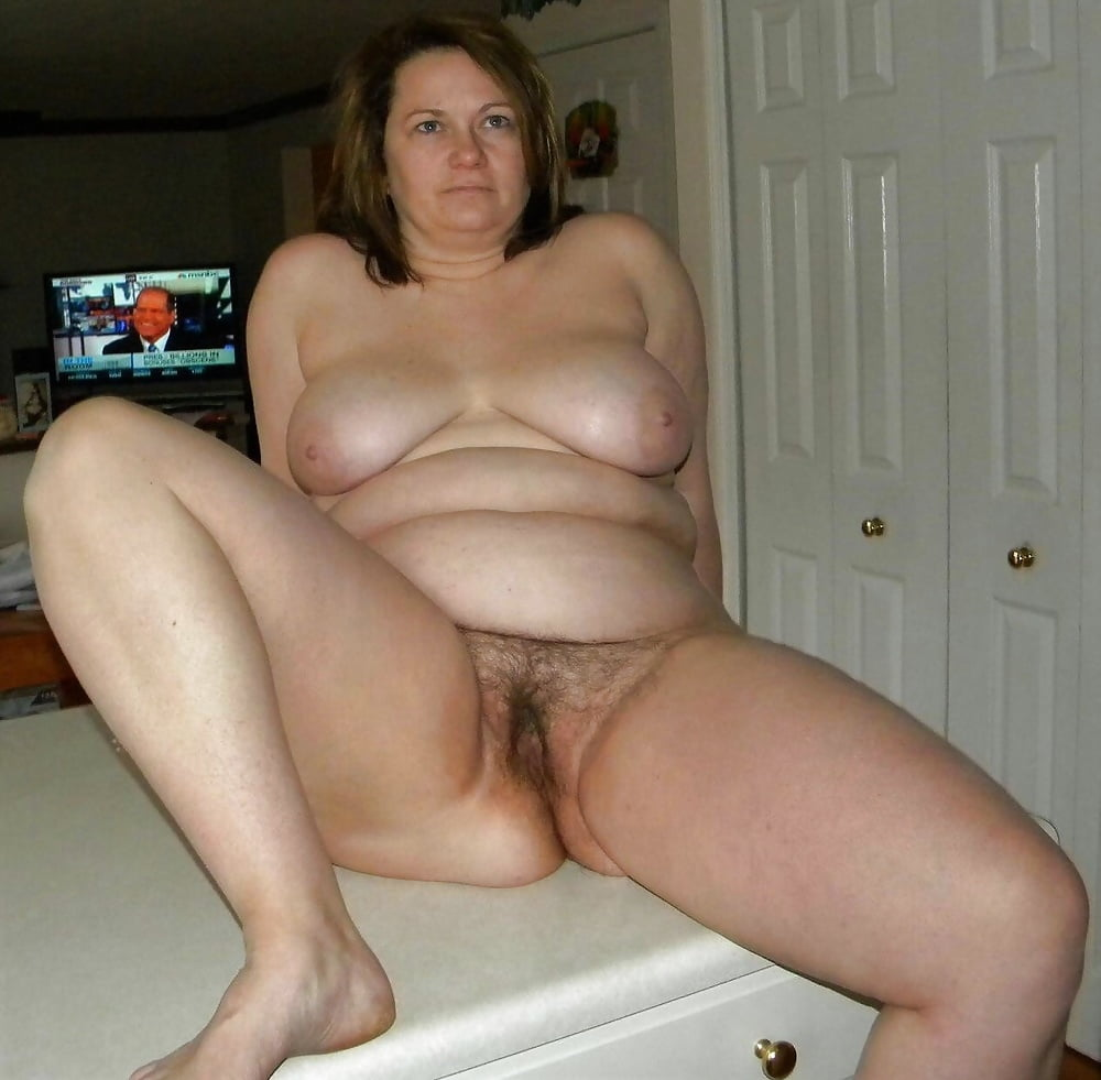 Xxx mature bbw wife nude