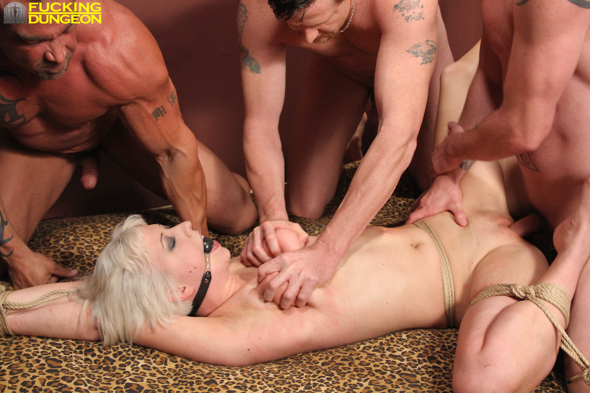 Dungeon slave Cherry in 4 similar..