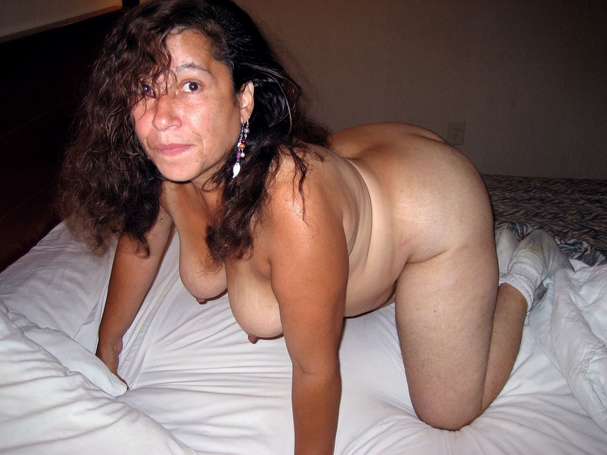 Naked Older Latin Women